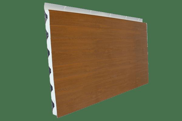 Imitación madera clara listón ancho
