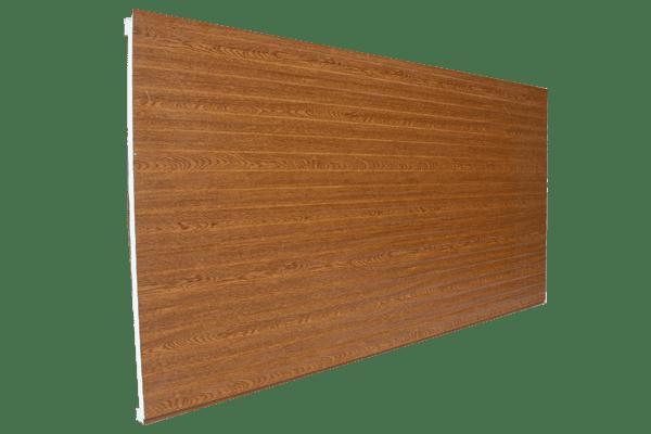 Imitación madera clara listón fino